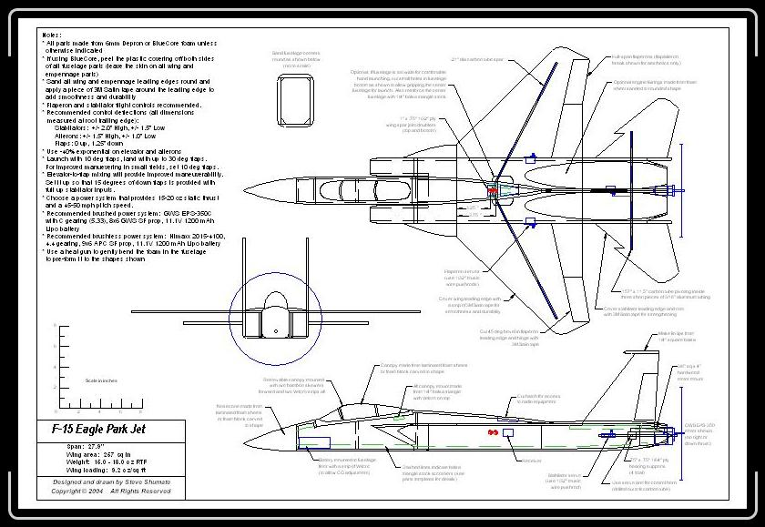 F 15 Eagle Diagram F Free Engine Image For User Manual